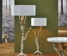 Lámparas ecológicas, de Blue Nature
