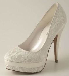 1000 Images About Wedding Shoes 2014 On Pinterest