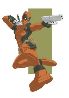 #Deadpool #Fan #Art. (Deadpool) By: Paco850. (THE * 5 * STÅR * ÅWARD * OF: * AW YEAH, IT'S MAJOR ÅWESOMENESS!!!™) [THANK U 4 PINNING!!!<·><]<©>ÅÅÅ+(OB4E)