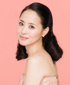 Matsuda Seiko, 80's top idol