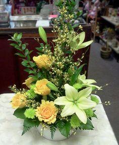 Florist Friday Recap 2/23 � 3/1: Pretty Pastels