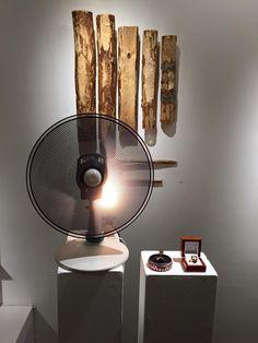 Tenorware exhibition (by Jimi Tenor) @ Tiketti Galleria