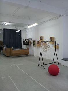 """Craft Show de Colectivo DASARTES en """"TEST, experiencias pop up"""""""
