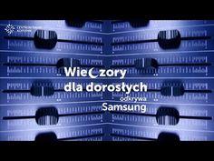 Wieczory dla dorosłych. Odkrywa Samsung: Centrum Nauki Kopernik