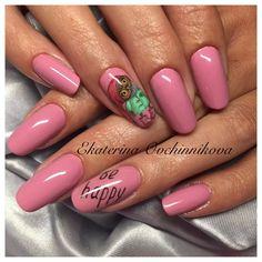 ДИЗАЙН НОГТЕЙ — Овчинникова Екатерина   OK.RU Nails, Beauty, Finger Nails, Ongles, Beauty Illustration, Nail, Nail Manicure