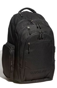 1298860ae7d8f Free shipping and returns on Quiksilver  Daddy  Day Bag at Nordstrom.com.