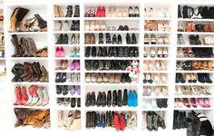 The Fantastic Fashion World: El armario de Ashley Tisdale