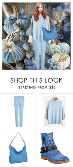 """""""Enjoying A Fall Day!"""" by bevmardesigns ❤ liked on Polyvore featuring dVb Victoria Beckham, Nino Bossi Handbags, Devlin and A.S. 98"""