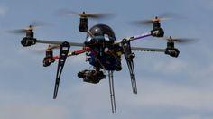 Sicherheit geht vor: Die US-Regierung zieht die Konsequenz aus der steigenden Zahl von Zwischenfällen mit unbemannten Fluggeräten. Drohnen müssen deshalb in Zukunft registriert werden.