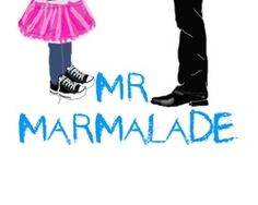 Mr. Marmalade  by Noah Haidle    December 12-15, 2012 @ 8pm  December 16, 2012 @ 4pm