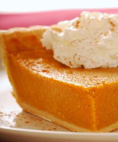 Pumpkin Pie Recipes For EVERY Diet (From Vegans To Health Nuts, We've Got You)