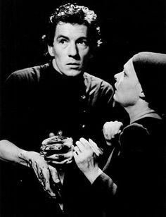 Ian McKellen, Judi Dench - Lord & Lady Macbeth