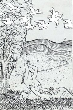 Moebius Giraud   Artbook   Surreal comic artist   French illustrator #Surrealismo #Design #Creative @deFharo
