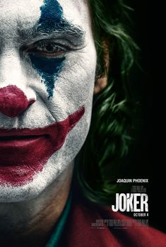 Joker is a movie starring Joaquin Phoenix, Robert De Niro, and Zazie Beetz. In Gotham City, mentally troubled comedian Arthur Fleck is disregarded and mistreated by society. He then embarks on a downward spiral of revolution and.