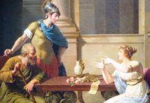 Σωκράτης: Αν βρεις μια καλή σύζυγο θα είσαι ευτυχισμένος. Αν όχι, θα γίνεις φιλόσοφος Alexander The Great Death, Ptolemaic Dynasty, Ancient Egypt Pharaohs, Hellenistic Period, Rosetta Stone, Egyptian Goddess, Cleopatra, History, Literatura