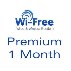 Wi-Free Premium 1 Month [No VPN Encryption] http://247premiumcart.com/?product=wi-free-premium-1-month-no-vpn-encryption