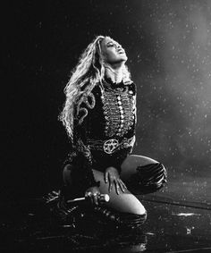 The Formation World Tour