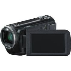 Panasonic HDC-TM80K HD Twin Memory Camcorder (Black) by Panasonic. $259.99. From the Manufacturer                      Intelligent 42x Zoom and HYBRID O.I.S. (Optical Image Stabilizer)  42x Zoom POWER O.I.S. HYBRIDThe HD 80 Series features an Intelligent Zoom function that goes all the way up to 42x. When using Intelligent Zoom, Intelligent Resolution technology lets you shoot at high zoom rates while preserving the image resolution. You get sharp images of highly de...