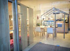 FIII, un restaurante muy divertido para padres e hijos y con mucho diseño!!