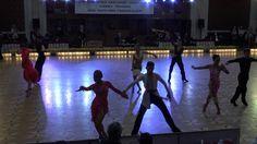 WDSF World Championship Junior II Ten Dance*MARIA SI COSMIN* Semifinal Jive Junior, World Championship, Dance, Concert, Dancing, World Cup, Concerts, Ballroom Dancing