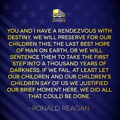 Reagan_the last of the patriotic presidents. Ronald Reagan Quotes, President Ronald Reagan, Great Quotes, Me Quotes, My Fellow Americans, Greatest Presidents, Take The First Step, God First, Proud Of Me