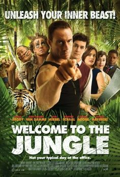 Film Welcome to the Jungle (2013) - Film Welcome to the Jungle (online full movie) persembahan Zona Film Online - See more at: http://zonafilmonline.blogspot.com/2014/02/film-welcome-to-jungle-2013.html#sthash.J0inbOgm.dpuf
