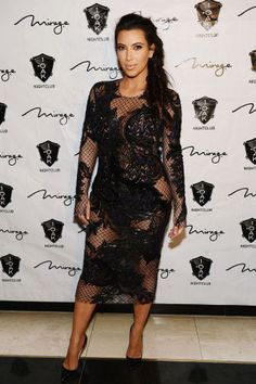 Kim Kardashian in our list of her top 10 best maternity looks.