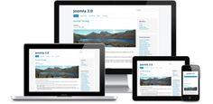 Scoop Innovative Webdesign - Gør det selv Joomla hjemmesider til privat og erhverv ingen licens og afgifter. Du kan selv udbygge din hjemmeside med ekstra funktioner efter behov.