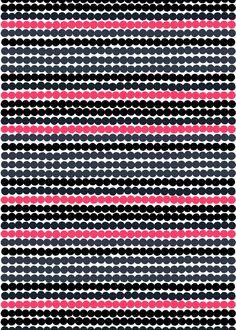 アイテム|ホーム コレクション|FABRICS|コットンファブリック|Marimekko (マリメッコ) 日本公式サイト  Pattern: Rasymatto (ラシィマット)/使い込まれたラグ/2009