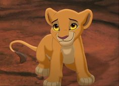 """NALA - My absolute FAVORITE DISNEY PRINCESS! """"If being a Disney princess is about being a good role model for little girls, then Nala has a lot in her favor, She's strong enough to take down Simba, ventures out on her own to find help for her pride and calls Simba out for ignoring his responsibilities"""". In my eyes, I will always consider Nala as a True DIsney Princess!"""