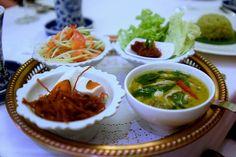 Thai food, Bangkok, Thailand, 2016 ESLVentures.com