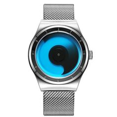 OCHSTIN watches men quartz-watch stainless steel mesh strap Military Watch clock relogio masculino New Fashion top luxury brand