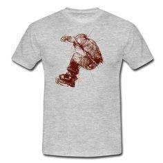 23542ef4ea5c93 https   shop.spreadshirt.de jenapaulskateandride -A107811460 noCache · Tee sTee  shirtsClassic ...