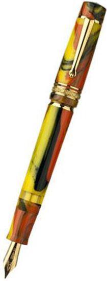 Delta Gallery Piston Filling Fountain Pen;
