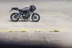 Yamaha XSR900 Abarth - Manify.nl | Play Hard!