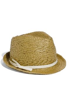 d5e0dd2460a David   Young Straw Fedora