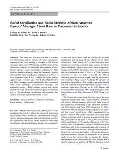 Participation in Extracurricular Activities in the Middle School Years: Are There Developmental Benefits for African American and European American Youth? Reducing Blood Pressure, Isometric Exercises, High Functioning Autism, Ankylosing Spondylitis, European American, Research Paper, Domestic Violence, Ptsd, Social Skills