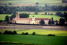 Monasterio de San Isidro (Dueñas)
