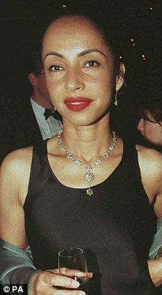 Sade displays her youthful looks as she dresses down after her glamorous magazine cover hits the shelves Quiet Storm, Marvin Gaye, Easy Listening, Ebony Pic, Sade Adu, Black Celebrities, Celebs, Female Singers, Soul Singers