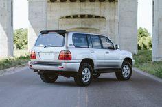 Landcruiser 79 Series, Landcruiser 100, Lexus 470, Toyota Land Cruiser 100, Offroad, Jeep, Car Accessories, Landing, 4x4
