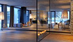 Wiesergut (Hinterglemm, Austria)   Design Hotels™