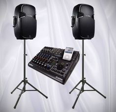 DIY DJ - Do it yourself DJ equipment - Sound equipment for weddings, parties, receptions and more.  Twin Cities Minnesota.