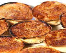 recette Queijadas de Sintra