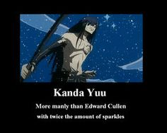 funny d. gray man demotivational | Kanda Yuu Demotivational Poster 2 years ago in Other