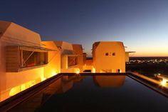 Dar Hi - Nefta Beautiful Romantic Tunisia Must see - Travel