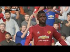 www.fifa-planet.c... - FIFA 17 OFFICIAL GAMEPLAY FULL MATCH - MANCHESTER UNITED vs. MANCHESTER CITY FIFA 17 FIFA 17 HD PS4 XBOX ONE NEXT GEN gameplay features new zealand DEMO derby pogba, ibra, aguero, mourinho, guardiola ►FIFA 17 TOP PLAYERS: ►snapchat: Phlneas ►BUY FIFA 17: ►MORE FIFA 17: ♥Bewerten nicht vergessen...