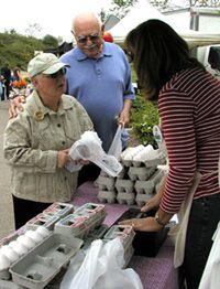 LADERA RANCH, CA, USA Farmers' Market