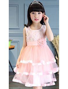 Ideas de Vestidos de gala para niñas Elegantes Pretty Pink Princess, Pink Princess Party, My Princess, Girls Dresses, Flower Girl Dresses, Baby Dress Patterns, Clothing Patterns, Pretty Dresses, Kids Fashion
