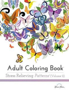 Adult Coloring Book: Stress Relieving Patterns Volume 2 by Adult Coloring Book Artists http://www.amazon.com/dp/1941325173/ref=cm_sw_r_pi_dp_j.OOvb1EARQC1