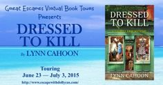 A Tourist Trap Interview & Giveaway